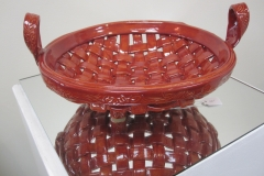 Red Basket
