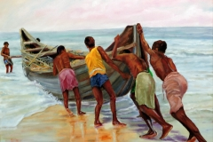 indian fishermen