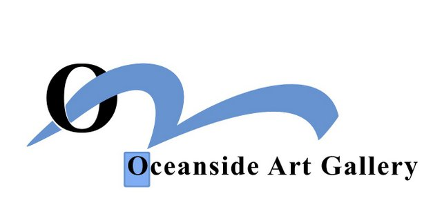 Oceanside Art Gallery               (Studio V.)